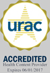 URAC Accredited Health Content Provider Expires 06/01/2017